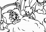 Goldilocks and the Three Bears Coloring Page Goldilocks and the Three Bears Coloring Pages Coloring Home
