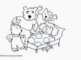 Goldilocks Coloring Pages Printable Goldilocks Coloring Pages Printable 13 Goldilocks and the Three