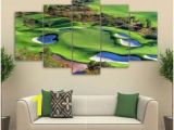 Golf Mural Wallpaper 9 Best Murals for Wooden Fence Images