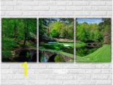 Golf Wall Murals Augusta 12 Best Augusta Golf Images