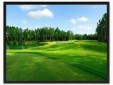 Golf Wall Murals Augusta Fleming island Golf Course Canvas Print Frames Home