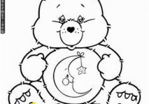 Good Luck Care Bear Coloring Pages 242 Best Crafty 80 S Care Bears Coloring Images On Pinterest