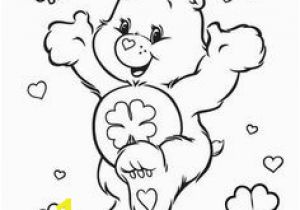 "Good Luck Care Bear Coloring Pages 962 Best ""coloring Fun"" Images In 2018"