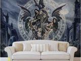 Gothic Wall Murals Uk Gothic Wall Murals