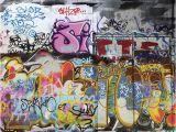 Graffiti Wall Mural Wallpaper Graffiti Wall Mural