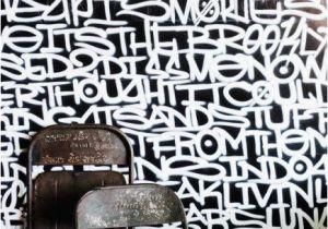 Graffiti Wall Murals Uk Black and White Graffiti Wall Inspired Pinterest