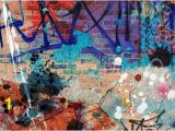 Graffiti Wall Murals Uk Grunge Graffiti Wallpaper Wall Mural