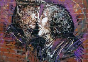 Graffiti Wall Murals Uk Streetart News [wall 477] – C215 Francia A Manchester
