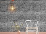 Graham and Brown Wall Murals Dots Black & White Wallpaper Grahambrownuk