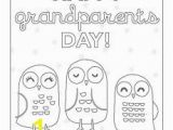 Grandparents Day Coloring Pages Preschool 34 Best Grandparents Day Cards Images