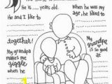 Grandparents Day Coloring Pages Preschool 59 Best Grandparents Day Crafts Images On Pinterest In 2018