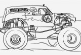 Grave Digger Monster Truck Coloring Pages Grave Digger Monster Truck Vectors Download