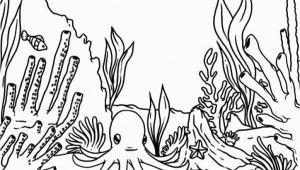 Great Barrier Reef Fish Coloring Page Great Barrier Reef Coloring Page at Getdrawings