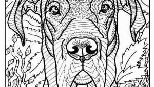 Great Dane Coloring Pages Free Printable Great Dane Coloring Page Available for