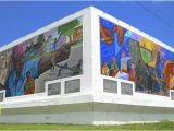 Great Mural Wall Of topeka Great Mural Wall Of topeka
