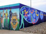 Great Mural Wall Of topeka What S Happening In Your area This Week