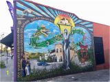 Great Wall Mural Los Angeles Interview History and Tradition Of Mural Art In Los Angeles