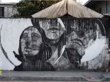 Great Wall Mural Los Angeles the Most Beautiful Murals Of 2019