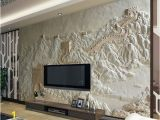 Great Wall Of China Mural Great Wall Painting Sand Carving Factory Direct Chinese Hotel Art