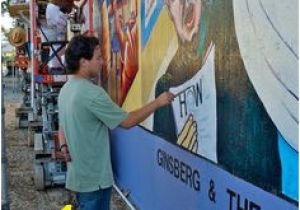 Great Wall Of Los Angeles Mural 16 Best Art by Judy Baca Images