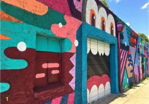 Great Wall Of Los Angeles Mural Greg Mike Best Wall Murals In atlanta atl Bucket List