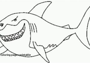 Great White Shark Coloring Pages Great White Shark Coloring Pages Amazing Basking Shark Coloring Page