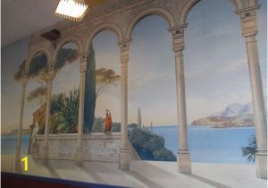 Greek Murals for Walls Interior Wall Murals Picture Of Tino S Greek Cafe Austin