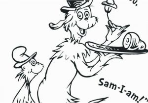 Green Eggs and Ham by Dr Seuss Coloring Pages Free Dr Seuss Coloring Pages Pdf Free Coloring Pages Dr Seuss Green