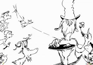 Green Eggs and Ham by Dr Seuss Coloring Pages Jack Skellington Coloring Page