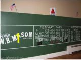 Green Monster Mural 99 Best Conner S Room Images