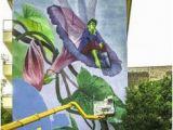 Green Monster Mural Die 113 Besten Bilder Von Berlin Streetart In 2019