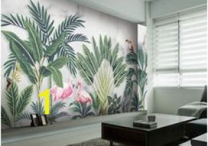 Green Monster Wall Mural 31 Best Flamingo Wall Murals Images