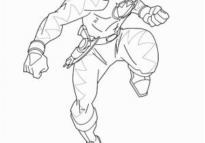 Green Power Ranger Coloring Pages Power Rangers Coloring Pages Kids Printable Enjoy Coloring