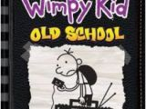 Greg Heffley Coloring Pages Diary Of A Wimpy Kid Old School