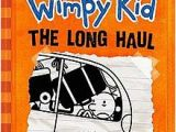 Greg Heffley Coloring Pages Diary Of A Wimpy Kid the Long Haul