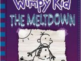 Greg Heffley Coloring Pages Diary Of A Wimpy Kid the Meltdown Book 13