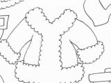 Grinch In Santa Suit Coloring Page Santa Suit Coloring Page Sketch Coloring Page