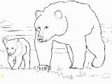 Grizzly Bear Coloring Pages Coloring Pages Bears Care Bear Coloring Pages Care Bears Coloring