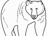 Grizzly Bear Coloring Pages Grizzly Bear Coloring Pages Grizzly Bear Coloring Page Grizzly Bear