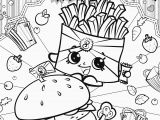 Grocery Shopping Coloring Pages Awesome Food Coloring Sheet Design