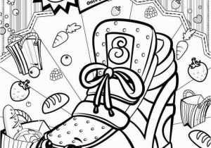 Grocery Shopping Coloring Pages Math Coloring Pages Printable Awesome Food Printables