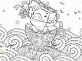 Grown Up Printable Coloring Pages Free Adult Coloring Pages Happiness is Homemade