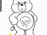 Grumpy Care Bear Coloring Pages 300 Best Care Bears Coloring Pages Images