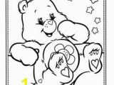 Grumpy Care Bear Coloring Pages 403 Best Bears Images On Pinterest In 2018
