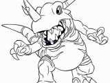 Guilmon Coloring Pages 14 Best Guilmon Coloring Pages Gallery