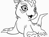 Guilmon Coloring Pages Amazing Guilmon Coloring Pages Colouring In Sweet Digimon Coloring