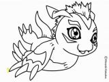 Guilmon Coloring Pages Guilmon Coloring Pages Fresh 17 Best Digimon Coloring Page