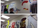 Gym Mural Ideas 30 Best Gym Mural Images