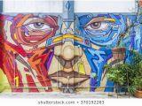 Haji Lane Wall Murals Wall Art India Stock S & Graphy