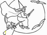 Halloweeen Coloring Pages Free Halloween Coloring Pages for Kids